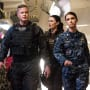 Stalling for Time - The Last Ship Season 5 Episode 8