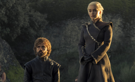 Game of Thrones Photo Preview: Is Jaime Dead?