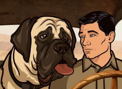 Watch Archer Season 4 Episode 10 Online