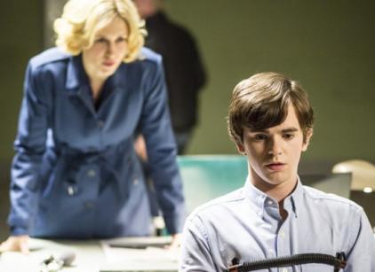 Watch Bates Motel Season 2 Episode 10 Online