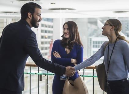 Watch Supergirl Season 2 Episode 18 Online
