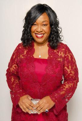 Shonda Rhimes Photo