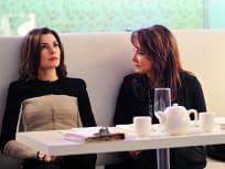 The Good Wife Season 5 Episode 20