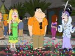 The Movie Star - American Dad Season 12 Episode 10