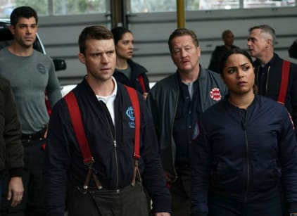 Watch Chicago Fire Season 6 Episode 18 Online