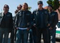 "Sons of Anarchy Review: ""Na Trioblidí"""