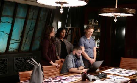 New Information - Scandal Season 6 Episode 3