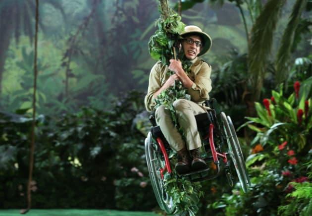 Artie's a Real Swinger