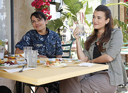 Watch NCIS Season 9 Episode 20 Online