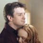 Castle and Alexis