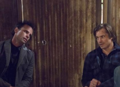 Watch Justified Season 4 Episode 5 Online