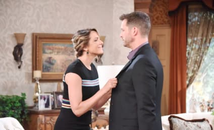 Days of Our Lives Review: Nicole Leaves Town
