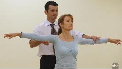 Tony and Jane