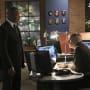 Sitting One Out - NCIS Season 12 Episode 15