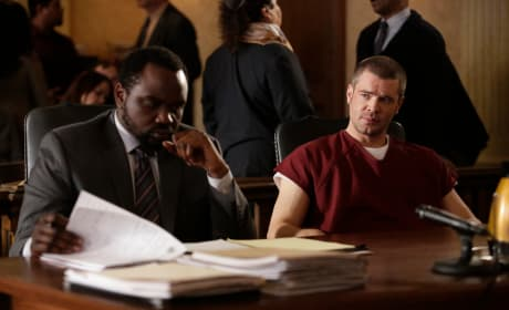Will Frank Be Set Free? - How to Get Away with Murder Season 3 Episode 12