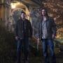 Dean and Sam - Supernatural Season 10 Episode 11