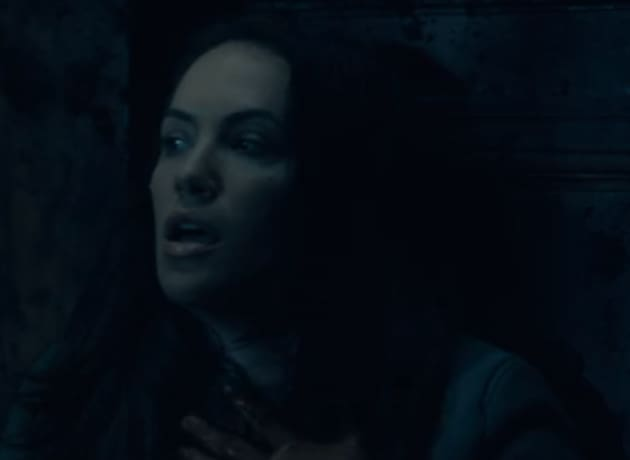 Deep Breath - The Haunting of Hill House Season 1 Episode 10