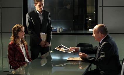 CSI Review: Three Point Shot