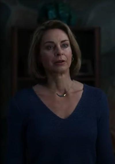 Concerned Mother - Motherland: Fort Salem Season 2 Episode 7