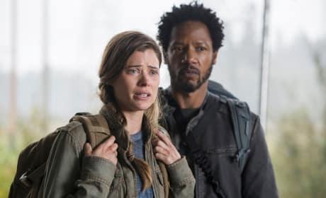 Don't Talk to Strangers - Colony Season 3 Episode 3
