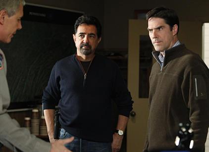 Watch Criminal Minds Season 6 Episode 9 Online