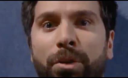 Angus Macfadyen to Play Nefarious Spy on Chuck