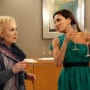 Doris Roberts on Desperate Housewives