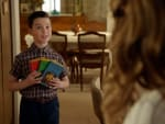 A New Obsession - Young Sheldon