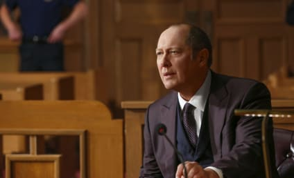 Watch The Blacklist Online: Season 6 Episode 10