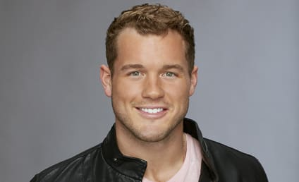 The Bachelor Season 23: Colton Underwood Announced as Suitor!