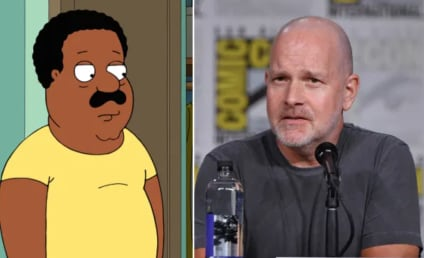 Family Guy's Mike Henry Quits as Voice of Cleveland: 'Persons of Color Should Play Characters of Color'