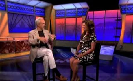 Michael Gross Interview