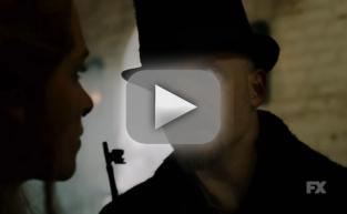 Taboo Season 1 Promo: Deserving