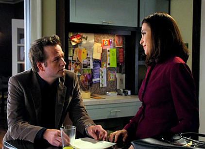 Watch The Good Wife Season 2 Episode 3 Online