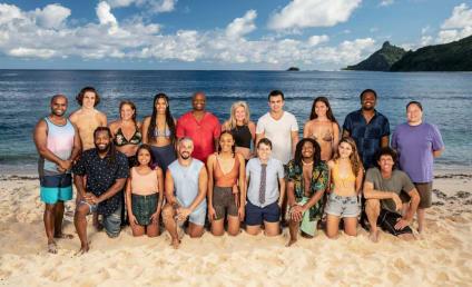 Survivor Announces Season 41 Cast, Major Changes