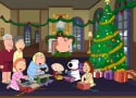 Family Guy Season 16 Episode 9 Review: Don't Be a Dickens at Christmas