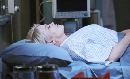 Days of Our Lives Review Week of 1-20-20: Salem's Saddest Day