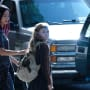 How Nice Of Clarice - The Gifted Season 1 Episode 8