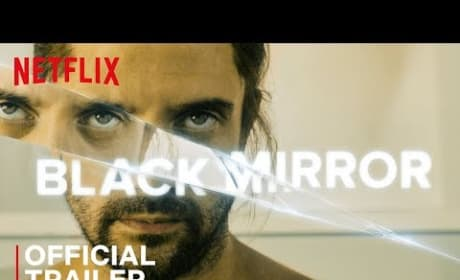 Black Mirror Gets Season 5 Premiere Date - Watch First Trailer