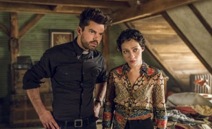 Preacher Season 3 Episode 5 Review: The Coffin