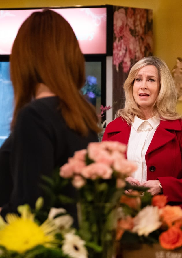 The Visitor Speaks - Good Witch Season 5 Episode 9 - TV Fanatic