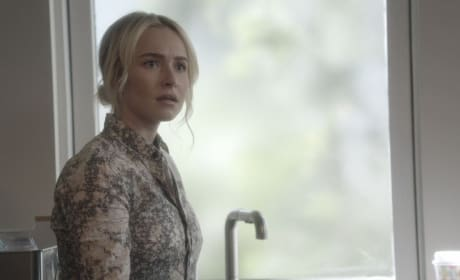 Juliette surprised concern - Nashville Season 5 Episode 16
