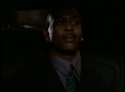 Mr. Trick - Buffy the Vampire Slayer Season 3 Episode 3
