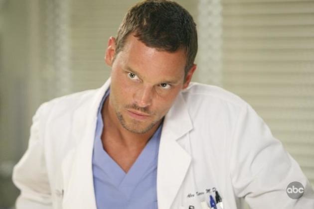Dr. Karev Picture
