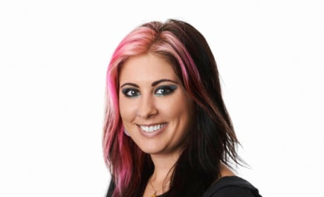 Were you shocked that Jessica Meuse went home on American Idol?