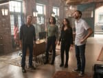 The Team Is Determined - NCIS: New Orleans
