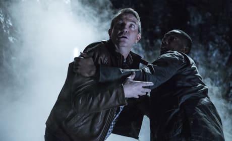 Get Away! - Doctor Who Season 11 Episode 9