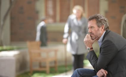 "House Review: ""Changes"""
