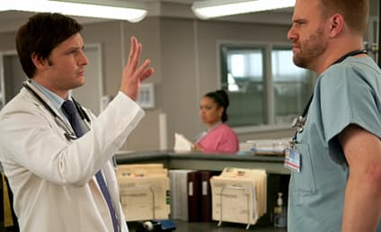 "Nurse Jackie Review: ""The Astonishing"""