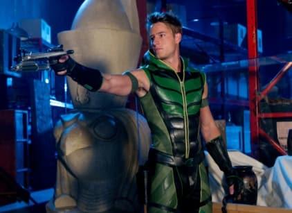 Watch Smallville Season 10 Episode 5 Online
